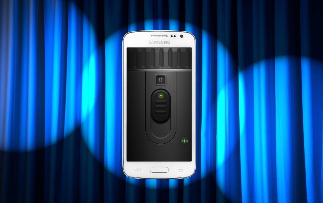 Shedding Light on Flashlight Apps